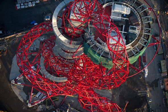 Иностранный опыт: Как Лондон готовится к Олимпиаде. Изображение № 32.