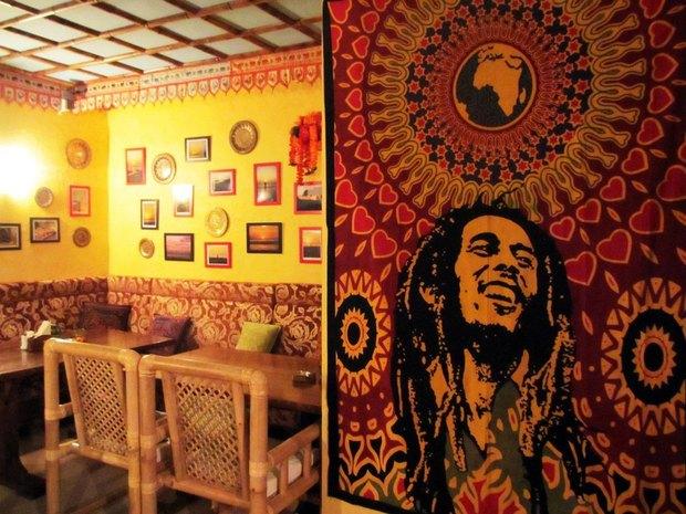 На канале Грибоедова открылся индийский ресторан Go Goa . Изображение № 1.