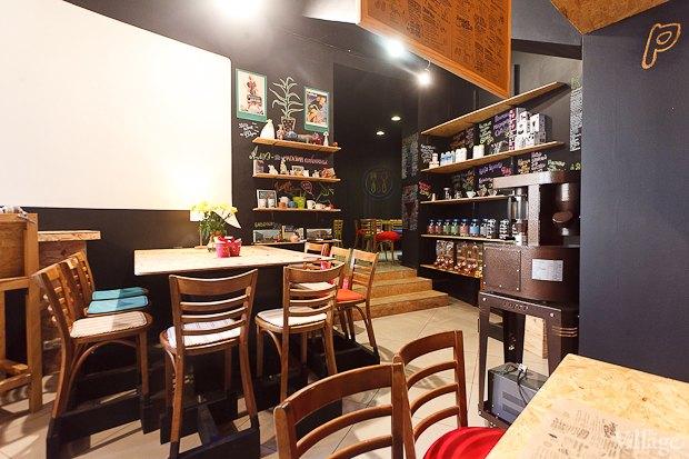 Новое место: Кофейня «ДоМоД». Изображение № 15.