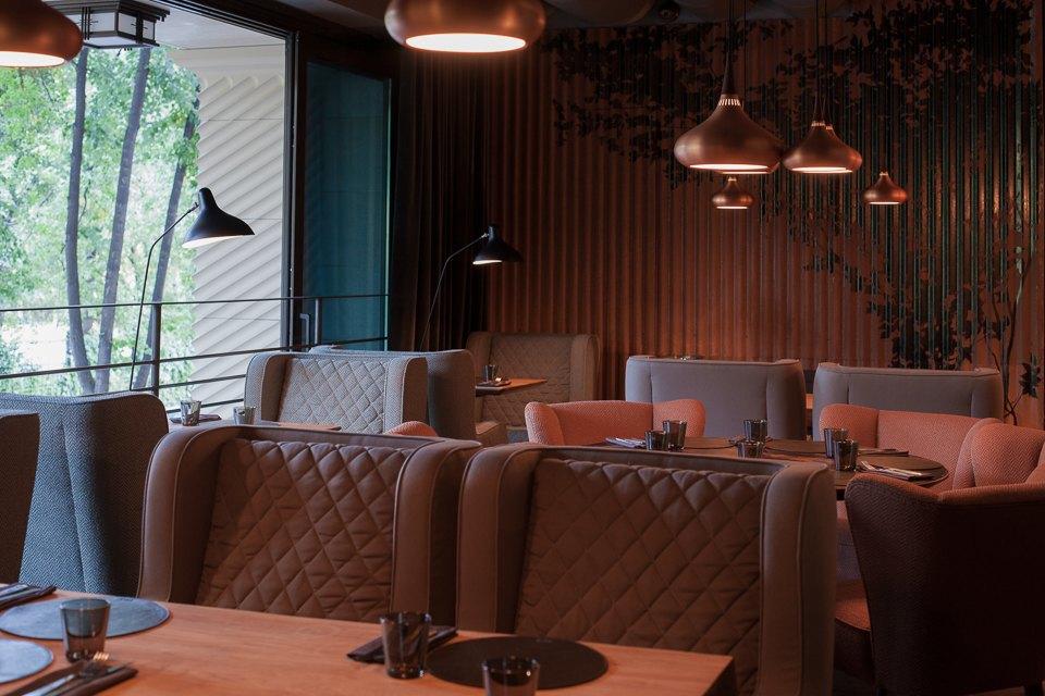 Ресторан MØS. Изображение № 10.
