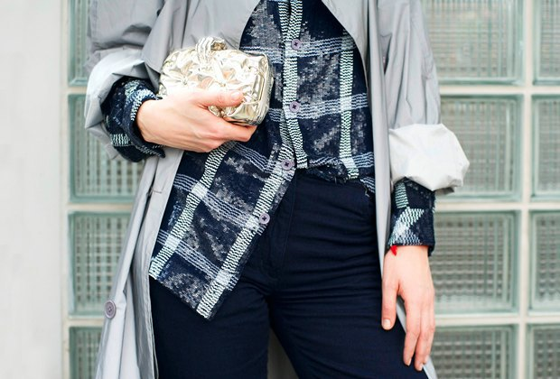 Внешний вид (Москва): Саша Вайдер, дизайнер одежды. Изображение № 7.