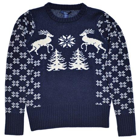Вещи недели: 9 свитеров соленями. Изображение № 8.