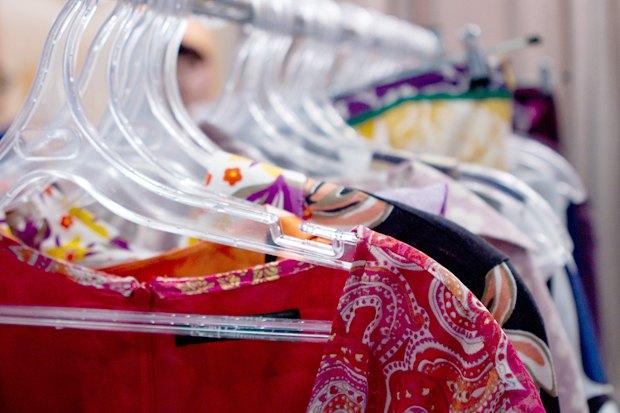 Куда отдать ненужную одежду вМоскве: Часть 1. Изображение № 3.