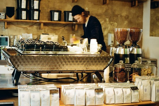Кофейному туристу. Изображение № 4.