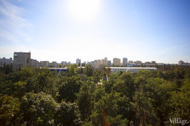 Полный круг: 4 чёртовых колеса в Киеве. Зображення № 25.