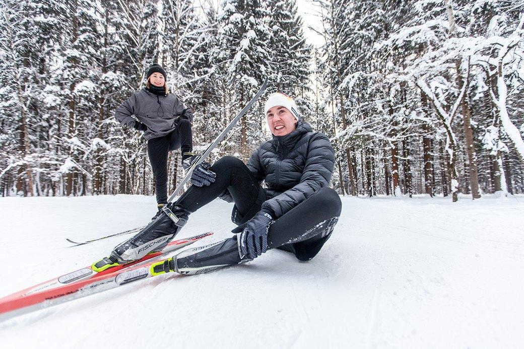 Ход коньком:  Почему беговые лыжи — главный спорт этой зимы. Изображение № 21.