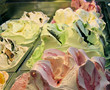 Фоторепортаж: Как делают мороженое «Баскин Роббинс». Изображение №5.