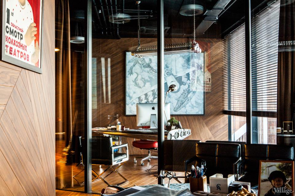 Офис недели (Москва): «Авиализинг». Изображение №21.