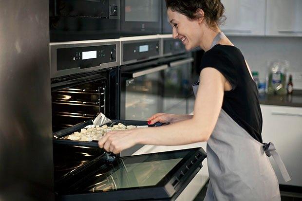 Шеф дома: Ростбиф-салат и тыквенная каша Мириам Сехон. Изображение № 22.