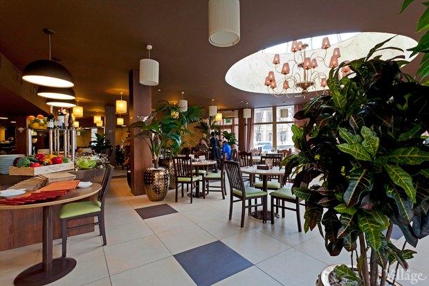 Новое место (Киев): Бразильский ресторан Grill do Brasil. Зображення № 2.