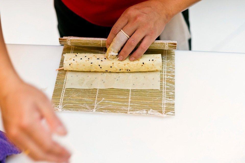 Суши-бар Buba bySumosan. Изображение № 10.