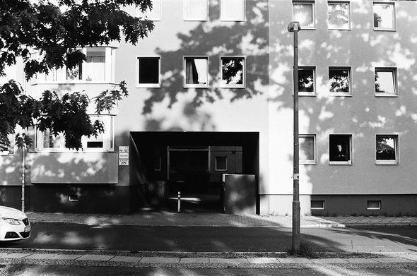 Изображение 2. Восточный Берлин (часть 2).. Изображение № 4.