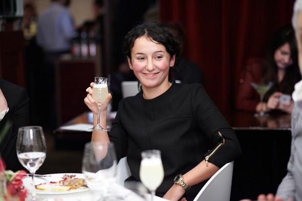 Разговоры на ужине: Старые и новые развлечения Москвы. Изображение № 21.
