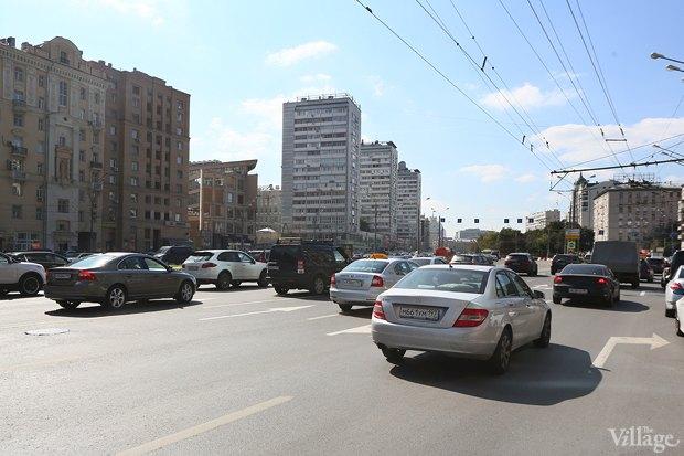 Эксперимент The Village: Насколько точно работает сервис «Яндекс.Пробки». Изображение № 14.