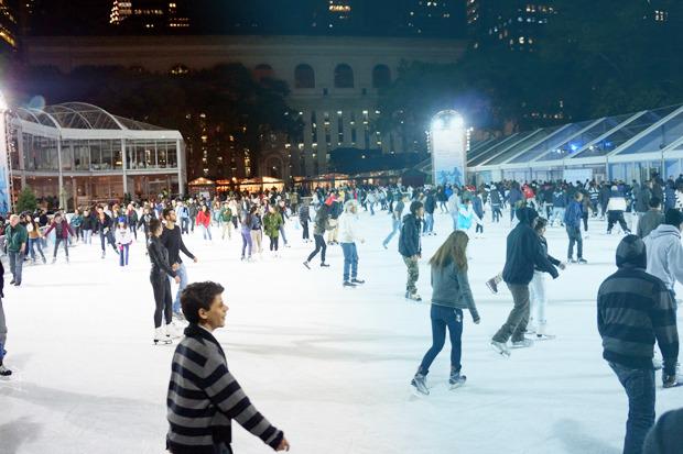 Дневник города: Зима в Нью-Йорке. Изображение № 30.