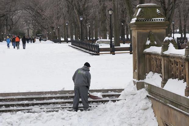 Интервью: Директор Центрального парка Нью-Йоркао привлечении инвестиций, площадке и «Зарядье». Изображение № 26.