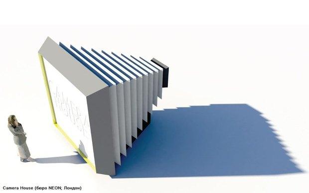 ВПетербурге откроется хостел сэкспериментальными жилыми модулями . Изображение № 5.