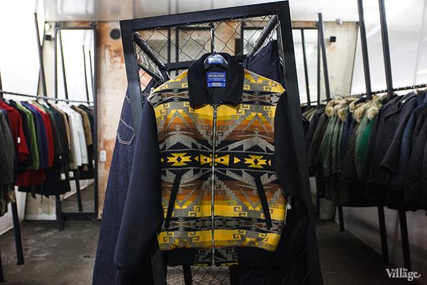 Куртка Pendleton (Woolen Mills) — 14 900 рублей (outlet) . Изображение № 18.