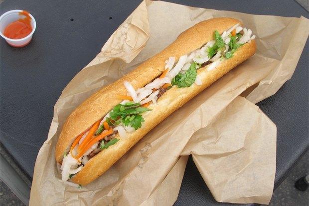 Как фестиваль фургонов с едой помогает выжить мобильным кафе в Сан-Франциско. Изображение № 5.