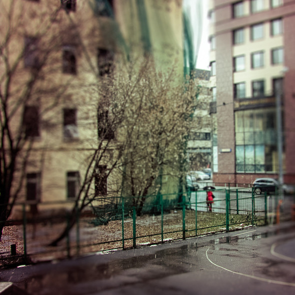 В зоне риска: Дом Быкова на 2-й Брестской. Изображение № 9.