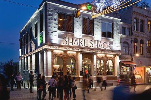 CEO и шеф-повар Shake Shack о своих ресторанах и работе в Москве. Изображение № 6.