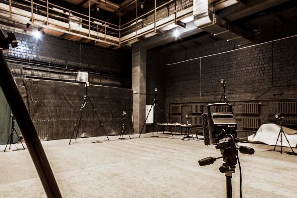 Офис недели (Москва): RStudios. Изображение № 15.