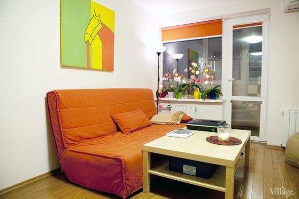 Квартира недели (Москва). Изображение № 13.