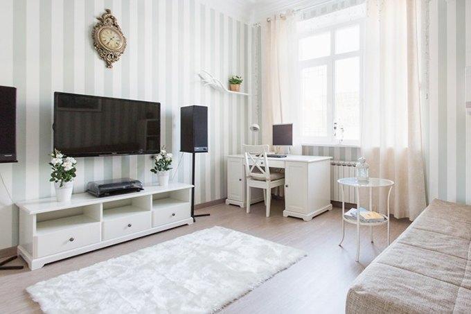 Лучшие квартиры 2015года. Изображение № 2.