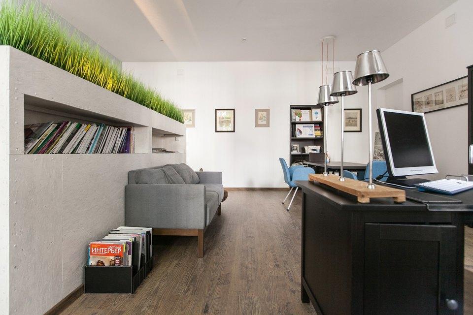 Студия интерьеров «Дизайн-Холл». Изображение № 8.