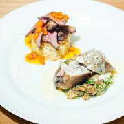 Неделя фермерской птицы: Специальные блюда в 12 московских ресторанах. Изображение № 5.