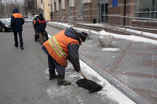 В Киеве запустили онлайн-сервис по контролю за ремонтом дорог. Зображення № 10.