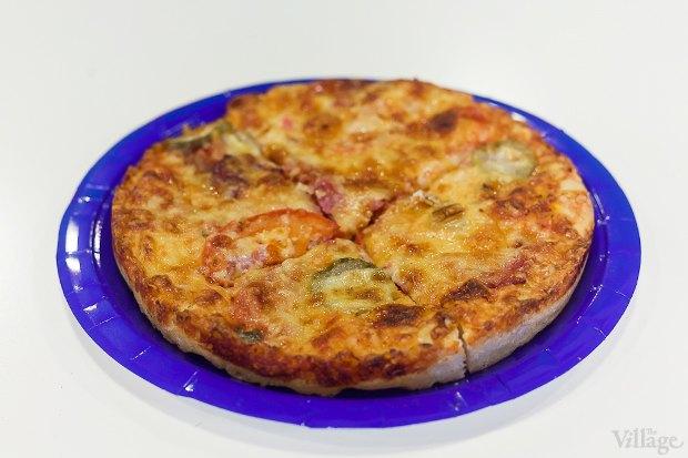 Пицца «Варна» — 110 рублей. Изображение № 9.
