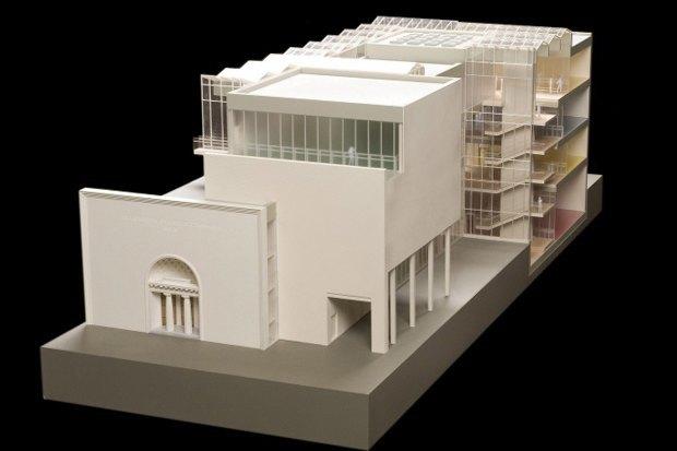 Строиться по одному: 12удачных примеров современной петербургской архитектуры. Изображение № 29.