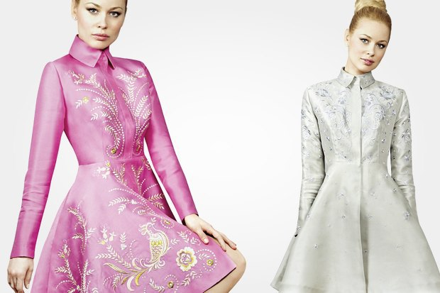 Стоимость пальто составляет от 30 тысяч до 50 тысяч рублей. Изображение № 4.