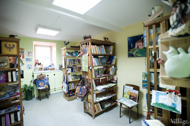 4 магазина с книгами по искусству. Зображення № 18.