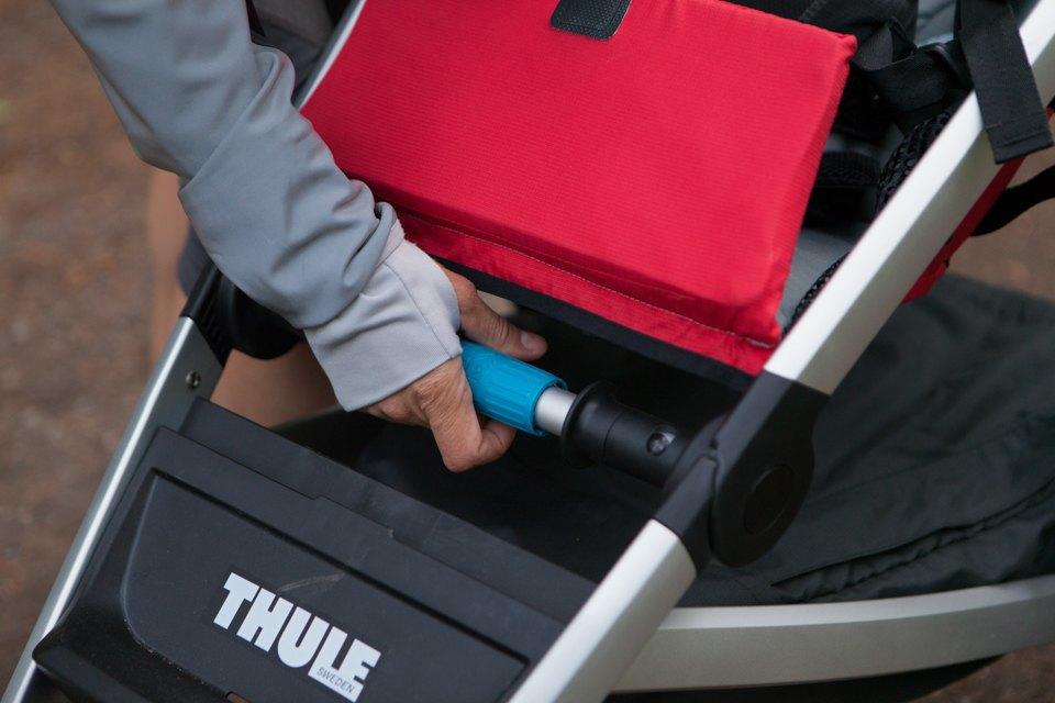 Беги, мама, беги: Тест-драйв детских колясок для бега. Изображение № 37.
