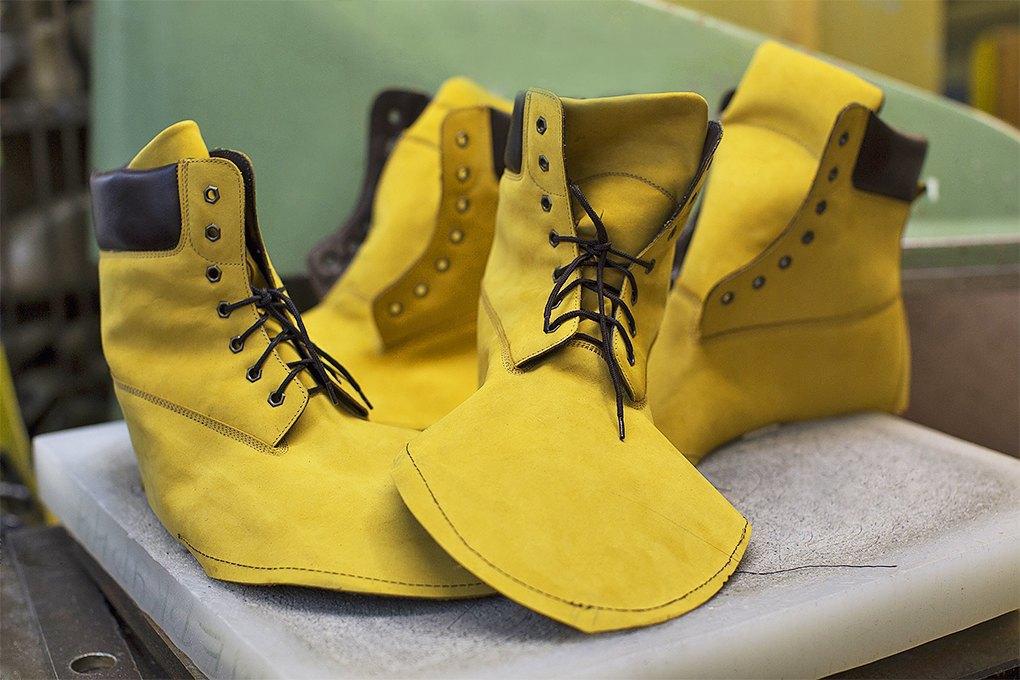 KupiRazmer: Как фабрика обуви нестандартных размеров выходит в онлайн. Изображение № 2.
