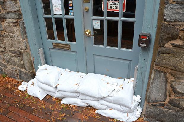 Иностранный опыт: Как Нью-Йорксправляется сураганом. Изображение № 8.
