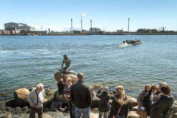 Как Копенгаген готовится к«Евровидению». Изображение № 2.