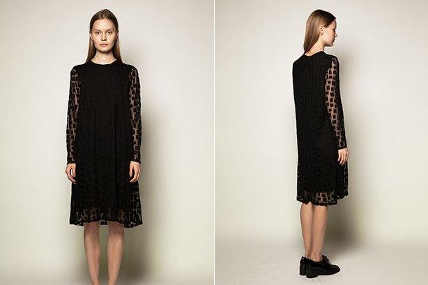 Где купить платье для новогодней вечеринки: 9 вариантов отодной до17тысячрублей. Изображение № 5.