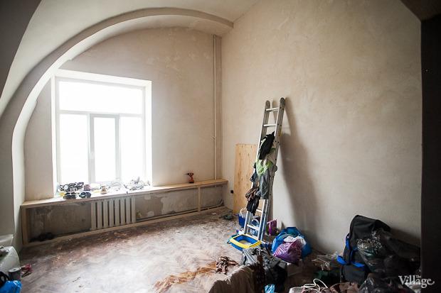 Восстание декабристов: Как создаётся новый творческий и жилой кластер «Четверть». Изображение № 60.