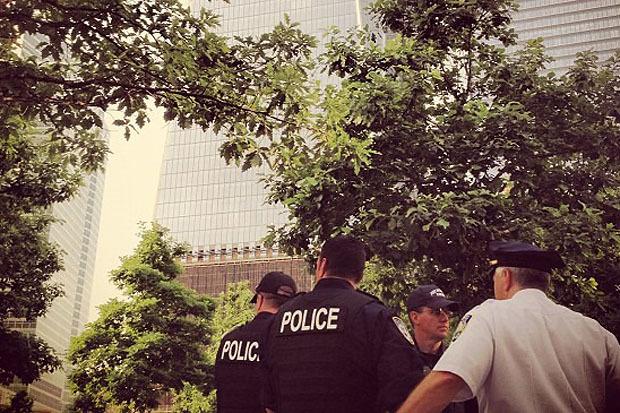 Реставрация World Trade Center. Изображение № 68.