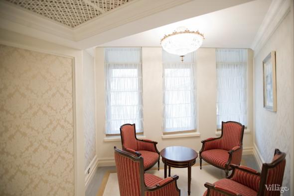 В Киеве открыли еще один пятизвездочный отель. Зображення № 12.