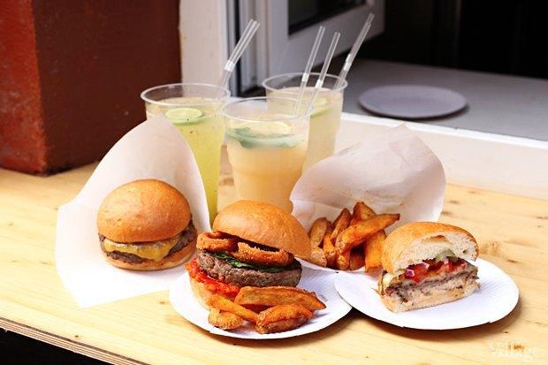 Итоги недели: Магазины 7-Eleven, закрытие рынка в «Цветном» и кафе The Burger Brothers . Изображение № 5.
