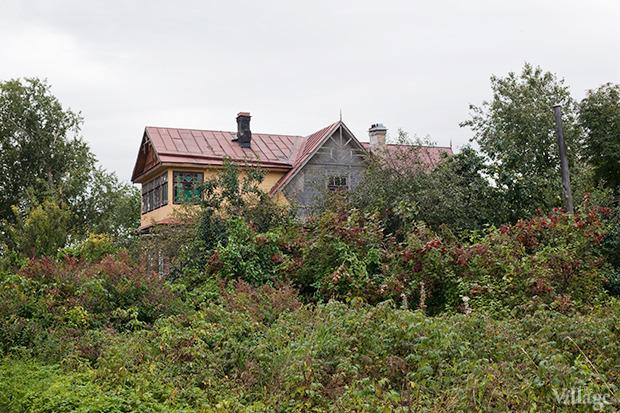 Дом на дереве: Жители Лахты за месяц до строительства небоскреба. Изображение № 31.