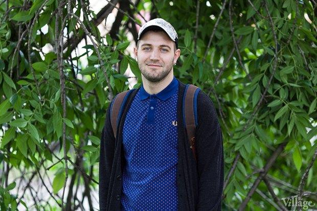 Внешний вид (Петербург): Артем Тиунов, проектировщик и дизайнер интерфейсов вJetBrains. Изображение № 7.