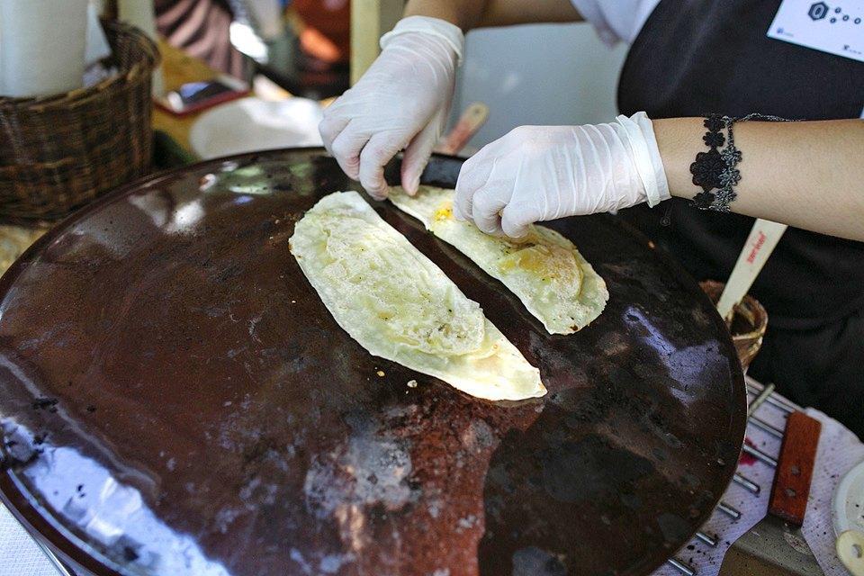 Как прошёл фестиваль «Ода! Еда!». Изображение № 29.