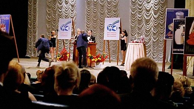 Знакомые места: 8 фильмов сучастием Киева. Изображение № 20.