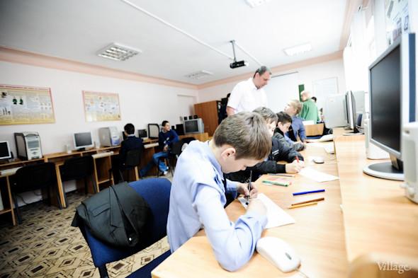 Компьютерный класс.. Изображение № 19.