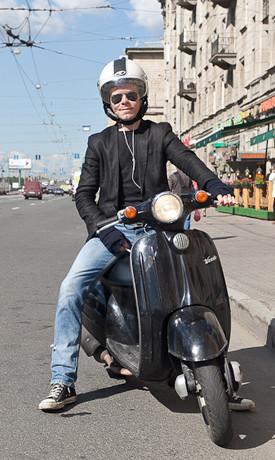Эксперимент The Village: Какой транспорт в Петербурге быстрее . Изображение № 5.